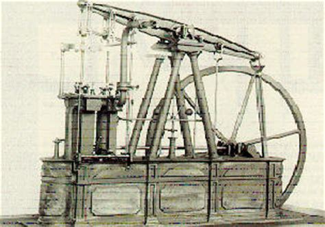 barco a vapor de james watt barcos barco de vapor