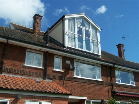 Rear Dormer Change The Dimensions Of Your Loft With One Of Our Dormer