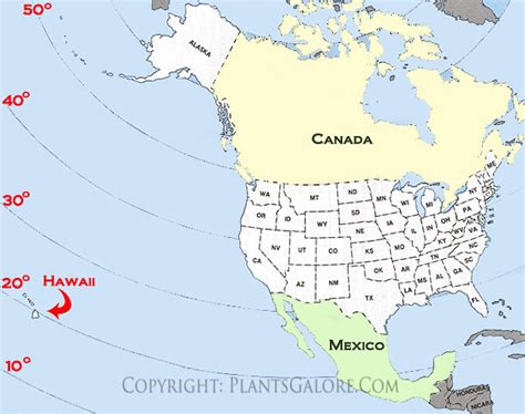 map us hawaii types map of hawaii ornamental plant information from