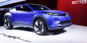 toyota new concept car best toyota concept cars toyota cars of the future