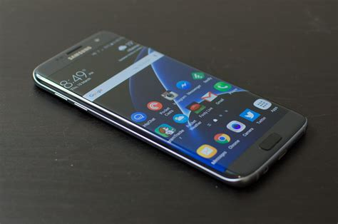 0 samsung s7 samsung begins android 7 0 nougat beta for galaxy s7 and s7 edge owners techspot