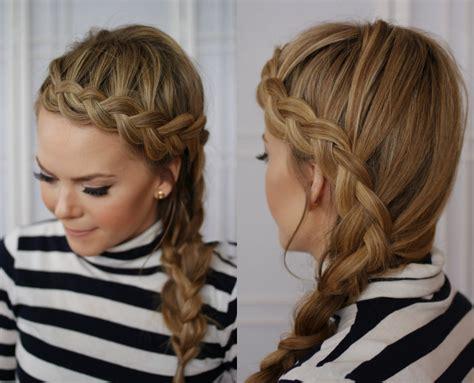 dutch braids hairstyles ideas  inject   romance hairstyles haircuts  hair colors
