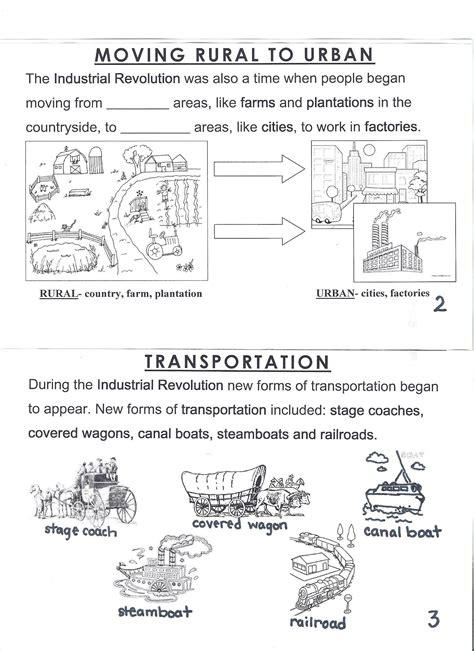 Industrial Revolution Worksheets by 28 Industrial Revolution Worksheets Industrial