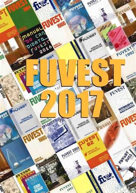 Calendario Fuvest 2018 Fuvest Unic E Unesp Divulgam Calend 225 Do Vestibular 2018