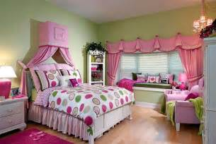 Bedroom Themes For Girls Girls Room Design Interior Design Architecture And