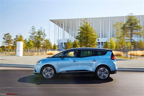 renault mpv 2017 scoop renault patents grand scenic mpv for india team bhp