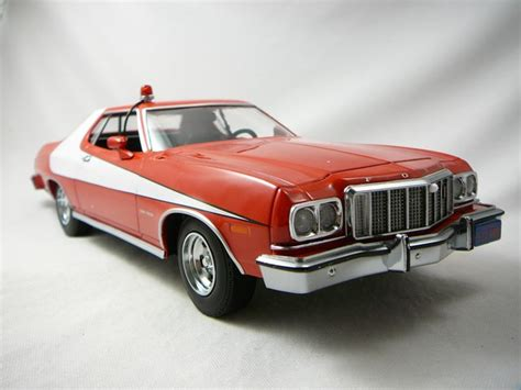 1979 ford gran torino miniature voiture ford gran torino 1976 quot starsky et hutch