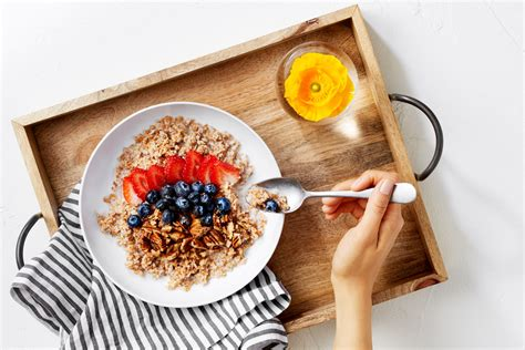 weight loss breakfast popsugar fitness uk