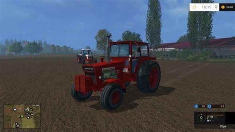 2015 volvo tractor volvo bm810 tractor farming simulator modification