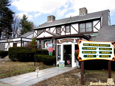 Laconia House Of Pizza by Visit Kellerhaus In Laconia For A Build Your Own Sundae Bar