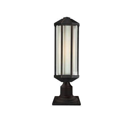 home design outdoor living credit card filament design lawrence 1 light outdoor oil rubbed bronze