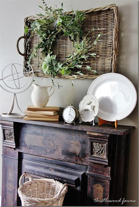 how to decorate a mantel mantle on mantels mantles and fall mantels