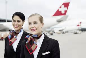 Cabin Crew by Swiss Takes Step To Digital Future Gives Tablet Devices