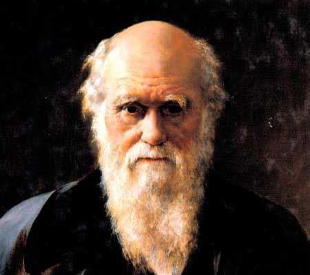 Charles Darwin Mba by 揭秘 达尔文的祖先为克鲁马努人
