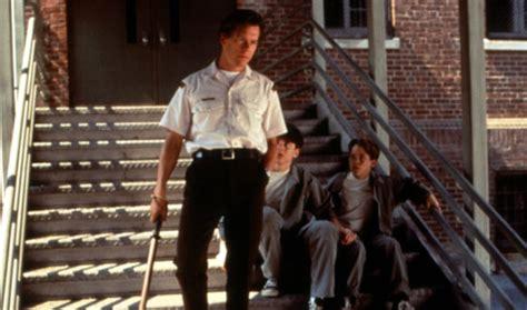 Sleepers Lorenzo by Blogs The List Top Ten Evil Prison Wardens Amc