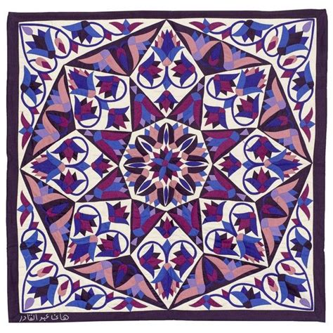 islamic pattern quilt 187 best images about egyptian tents on pinterest quilts