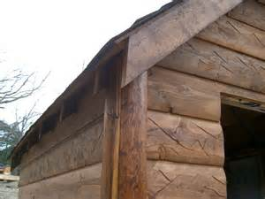 log siding rustic logsiding woodshop