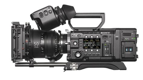 sony f55 workflow is sony s x ocn codec coming to mirrorless cameras