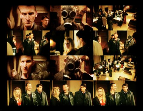 go to your room doctor who yeah christopher eccleston simplyresume doctor as the empty child