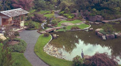 Zen Water Garden Zen Associates Traditional Japanese Gardens