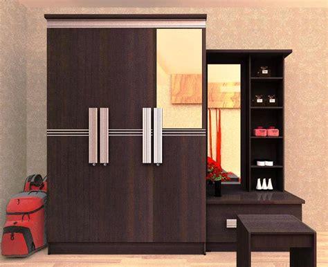 Lemari Pakaian Minimalis Modern 24 model lemari pakain minimalis mewah dan modern 2018