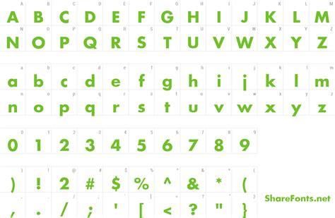 futura it free font futura