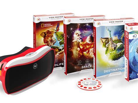 view master virtual reality tv spot disney channel kidscreen 187 archive 187 mattel taps littlstar vr content for
