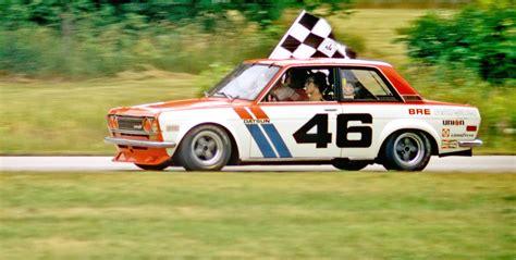 datsun race car carnichiwa 174 vintage datsun racing the stainless steel