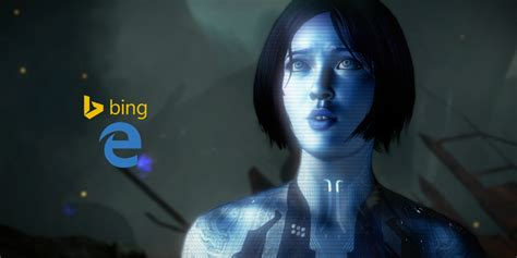 show your cell cortana cortana will now only work with bing and edge
