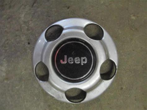 Jeep Wheel Center Caps Find Jeep Wrangler Yj Tj Grand Factory Wheel