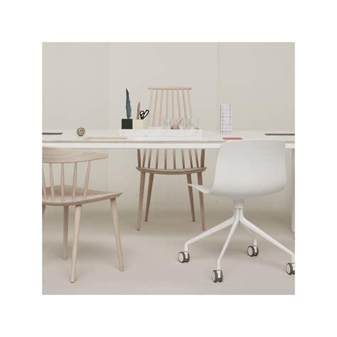 sedie da scrivania design hay sedia da scrivania about a chair aac14