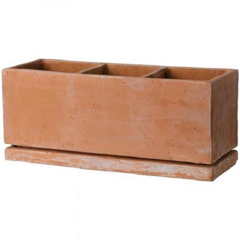 vasi deroma l orto nei vasi scopri la collezione treperte di deroma