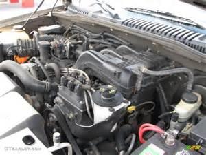 2004 Ford Explorer 4 0 Engine 2004 Ford Explorer Xlt 4x4 4 0 Liter Sohc 12 Valve V6