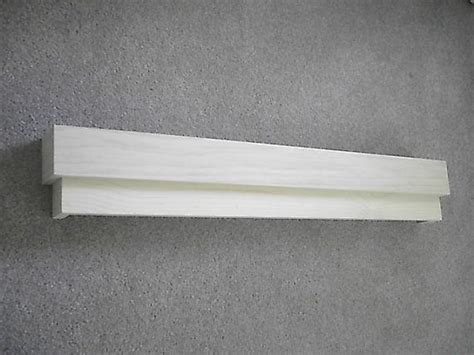 Contemporary Cornice Boards Modern Mission Style Cornice Wood Window Valance Unfinished