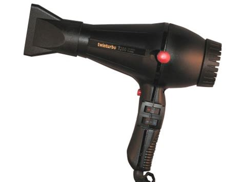 Hair Dryer Ionic Reviews pibbs twinturbo 3200 ceramic ionic hair dryer review
