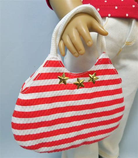doll tote bag pattern 220 best images about ag doll bags totes purses on