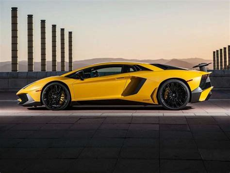 Lamborghini Highest Price Car Car With The Most Horsepower Carspart