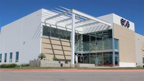Pflugerville Post Office by Eos Opens New Location In Additive Manufacturing
