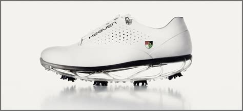 Posts To Put You In Shoe Heaven by Heaven Golf Shoes Golf Apparel Fashion Style