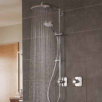 Showerhead Or Shower by Showers Bathroom Showers Shower Systems