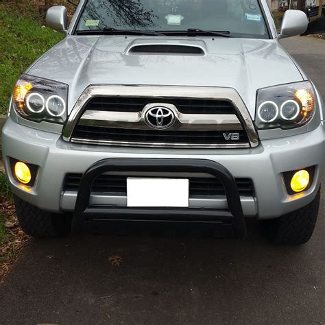2004 toyota 4runner lights ccfl halo 2006 2007 2008 2009 toyota 4runner led