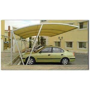 car parking shed fabricators offered from mumbai