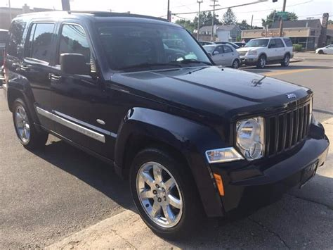 are jeep libertys cars used jeep liberty for sale cargurus