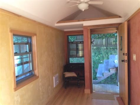 120 square feet 120 sq ft tiny house on wheels for sale