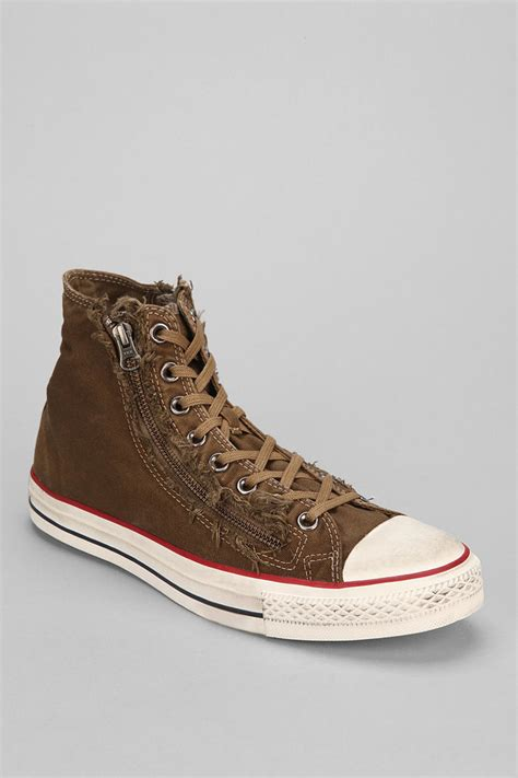 outfitters mens sneakers outfitters converse chuck washed zip mens