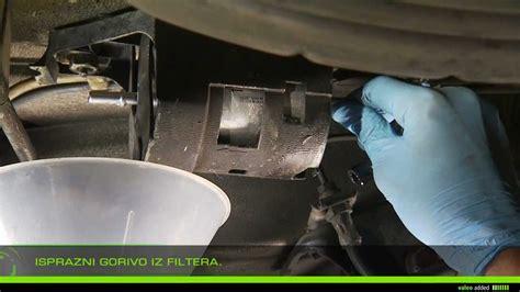 Pompa Bensin Mazda 2 Ford Escape Ford Focus valeo filter za gorivo oprema filtera za gorivo in line type