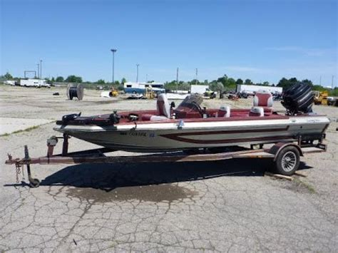 boat auctions texas 1989 astroglass 178v for sale online auction youtube