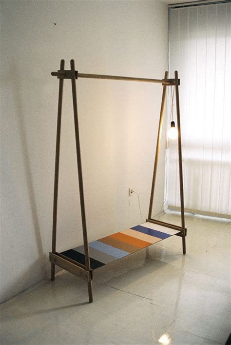 Diy Clothes Rack Wood by Kras Booooooom Create Inspire Community Design Photo