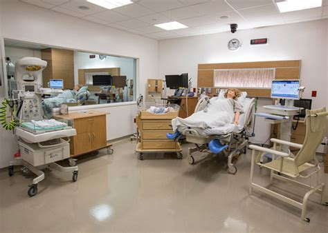 cedar sinai emergency room inside the center cedars sinai