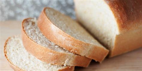 membuat roti tawar sendiri cara membuat roti tawar sederhana yang mudah di lakukan